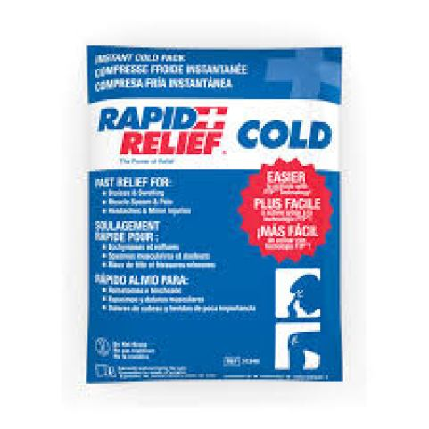 what are ice packs used for?