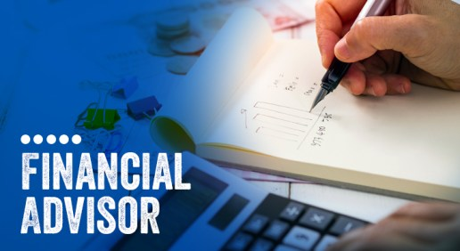 financial advisor company