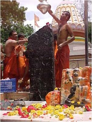 Lord Shani Deva