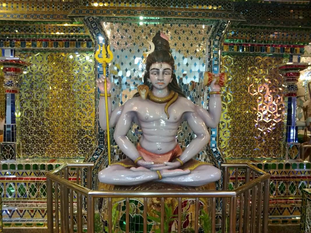 Malaysian Temples  Arulmigu Sri Rajakaliamman Temple