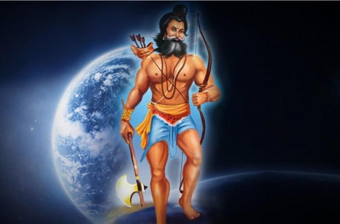 Parshuram-Jayanti