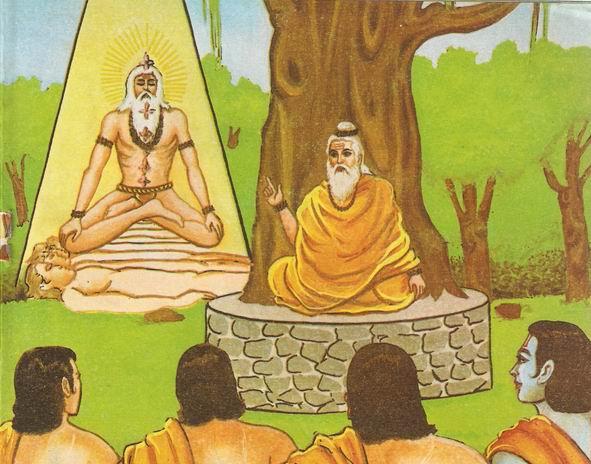 Ramayan Part 1 ChildHood (10)