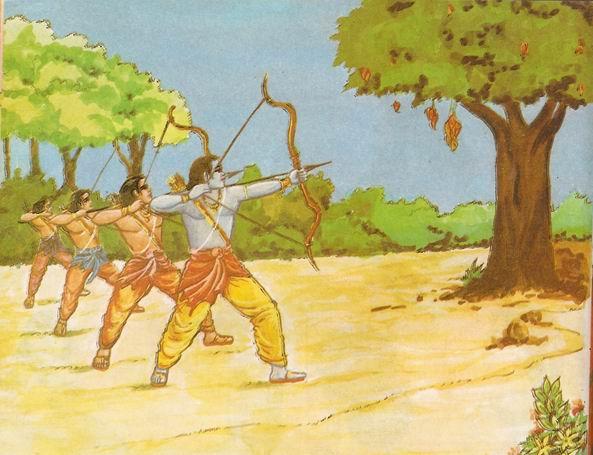 Ramayan Part 1 ChildHood (13)