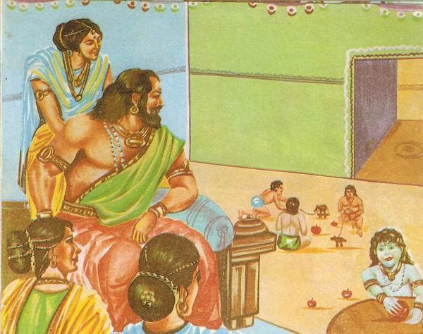 Ramayan Part 1 ChildHood (19)