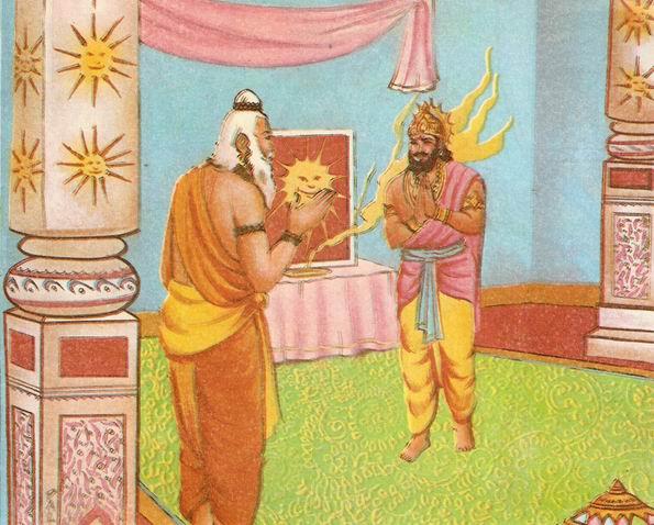 Ramayan Part 1 ChildHood (21)