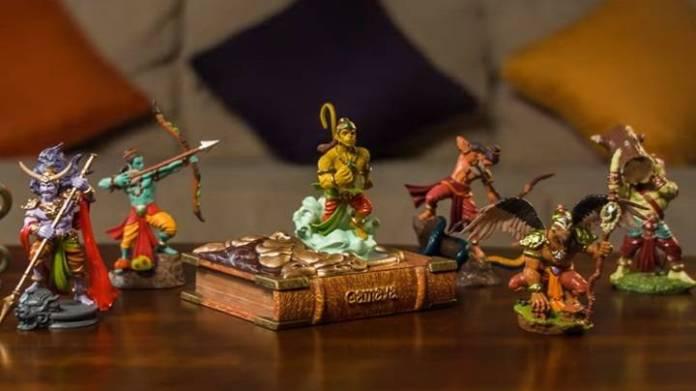 Ramayana Game