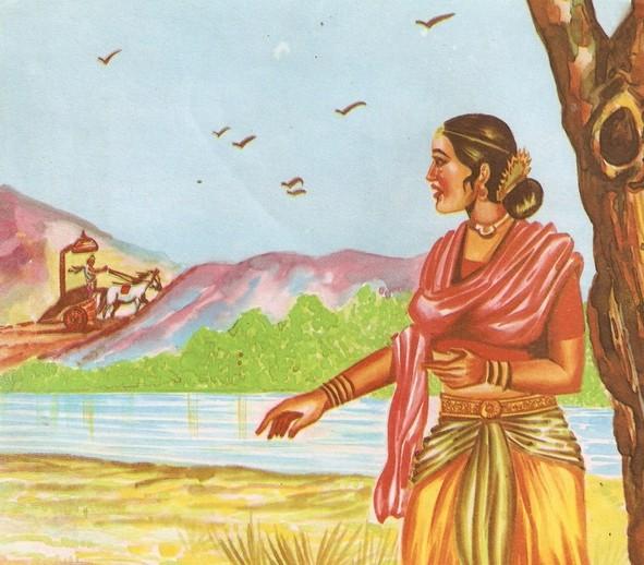 Ramayana Part-10  Ayodhya (10)