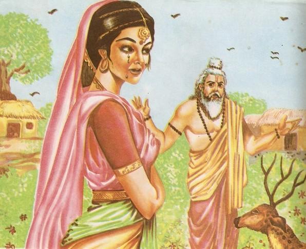Ramayana Part-10  Ayodhya (12)