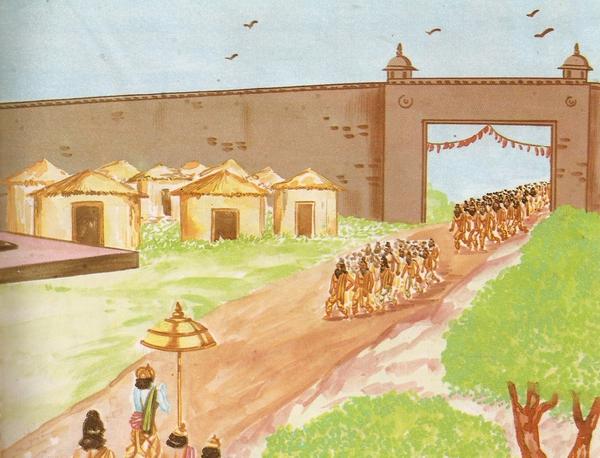 Ramayana Part-10  Ayodhya (17)