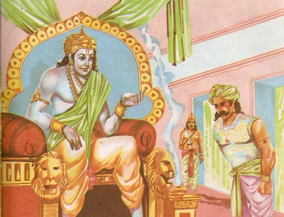 Ramayana Part-10  Ayodhya (5)