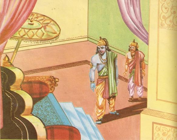 Ramayana Part-10  Ayodhya (8)