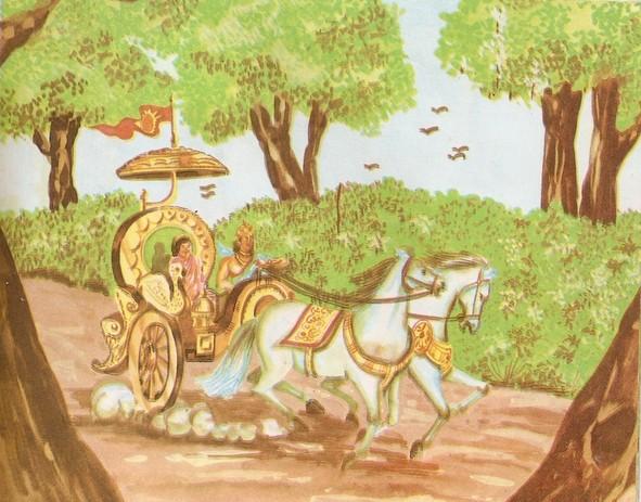 Ramayana Part-10  Ayodhya (9)