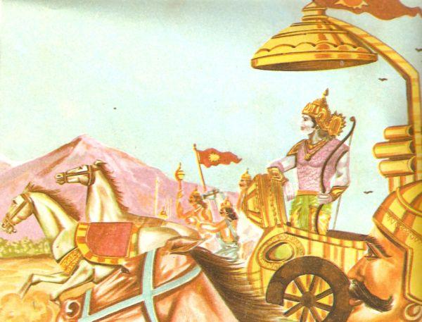 Ramayana Part-11  Lav Kush (12)