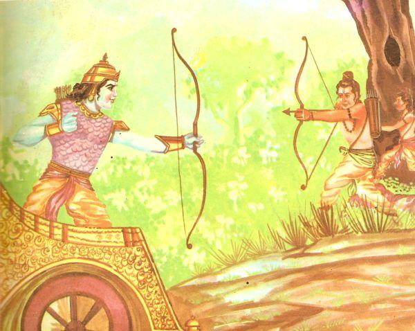 Ramayana Part-11  Lav Kush (19)