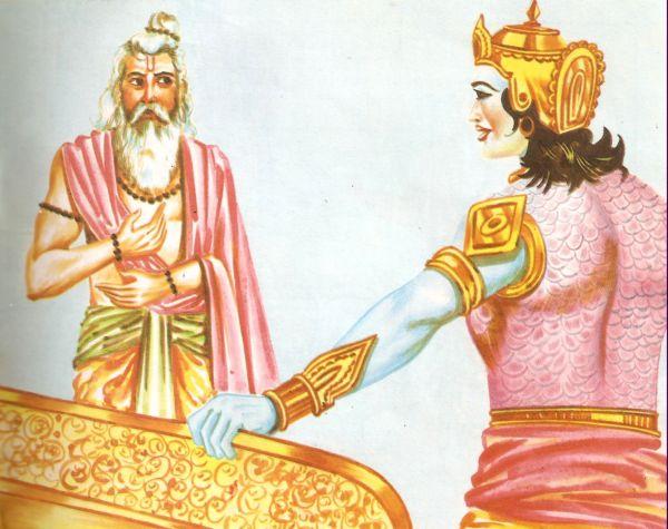 Ramayana Part-11  Lav Kush (20)