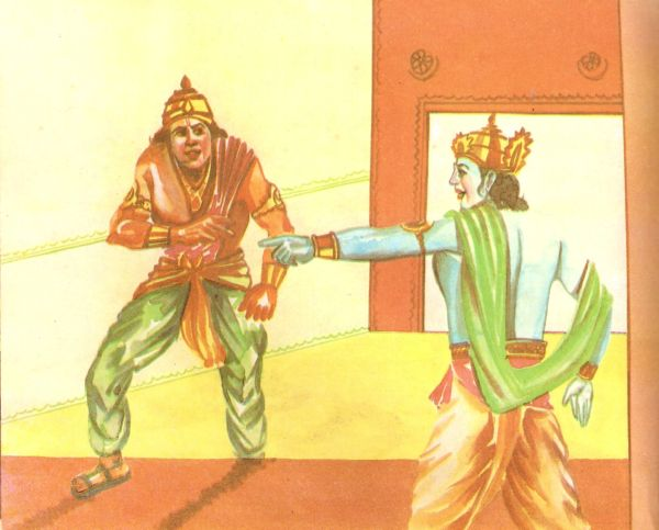 Ramayana Part-11  Lav Kush (4)