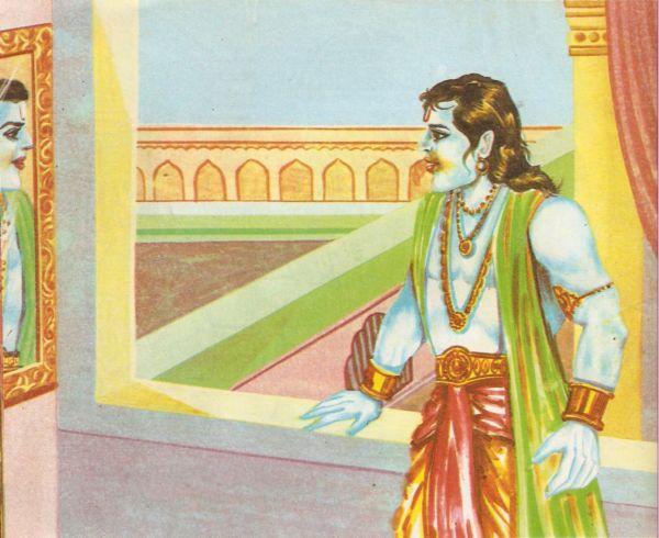 Ramayana Part-12  Ram Rajya (10)