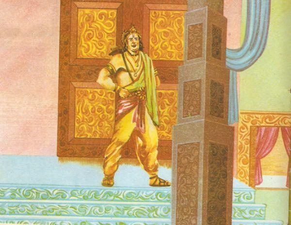 Ramayana Part-12  Ram Rajya (14)