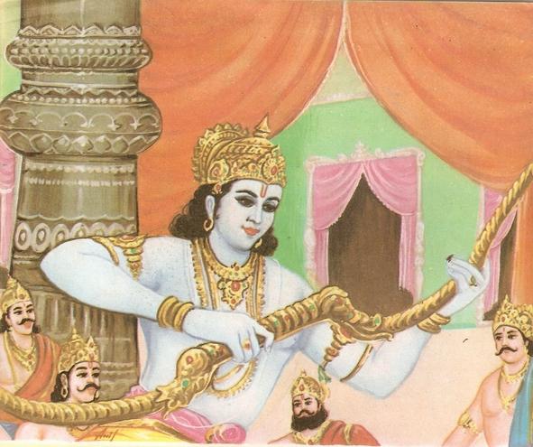 Ramayana Part-2 Swayamvar (14)