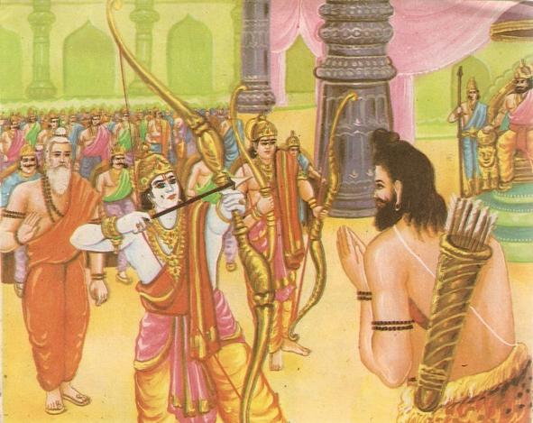 Ramayana Part-2 Swayamvar (19)