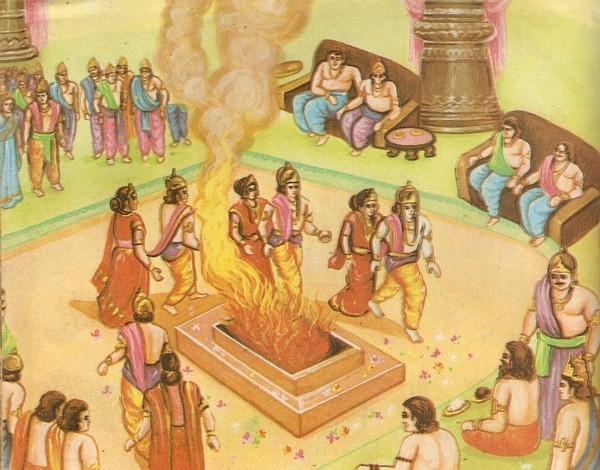 Ramayana Part-2 Swayamvar (22)