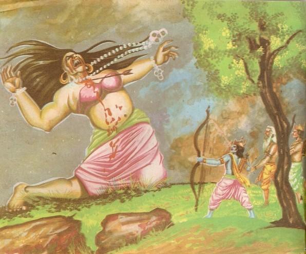 Ramayana Part-2 Swayamvar (6)