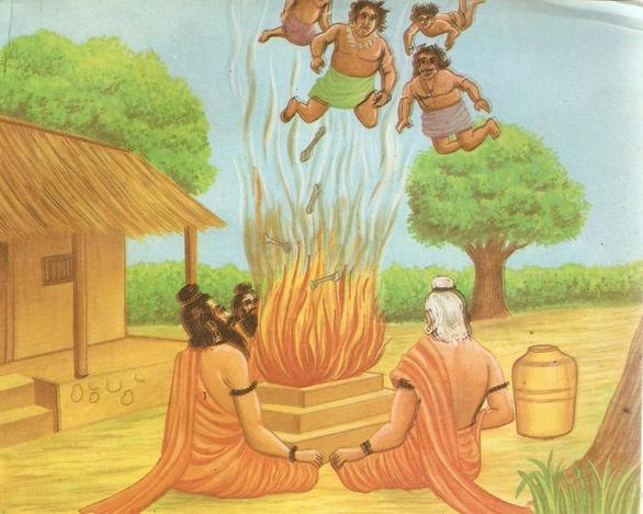 Ramayana Part-2 Swayamvar (7)