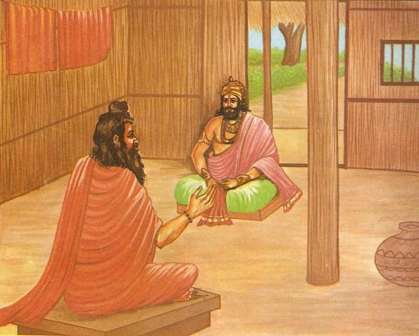 Ramayana Part-3 Dasharatha Promise (3)