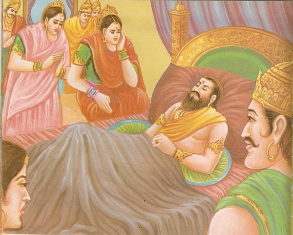 Ramayana Part-4  Vanvas (12)