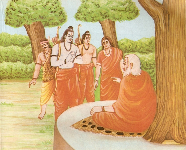 Ramayana Part-4  Vanvas (7)