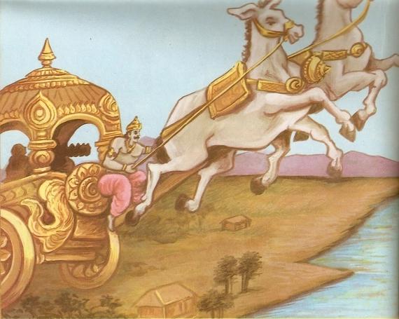 Ramayana Part-5 Sita Haran (18)