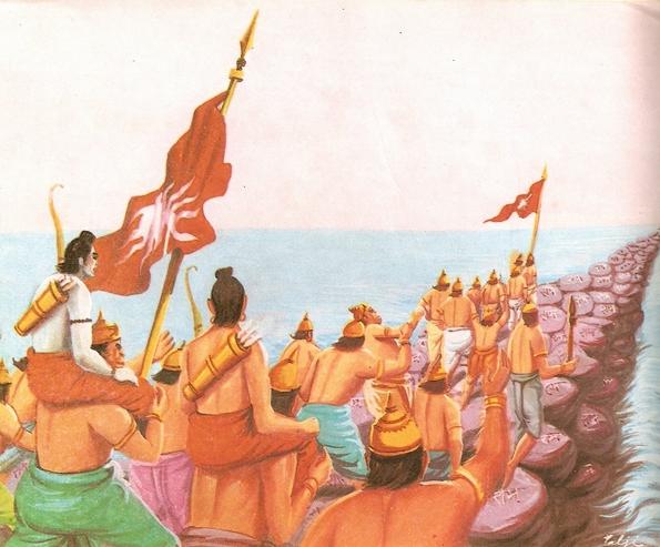 Ramayana Part-7 Lanka Yudh (10)