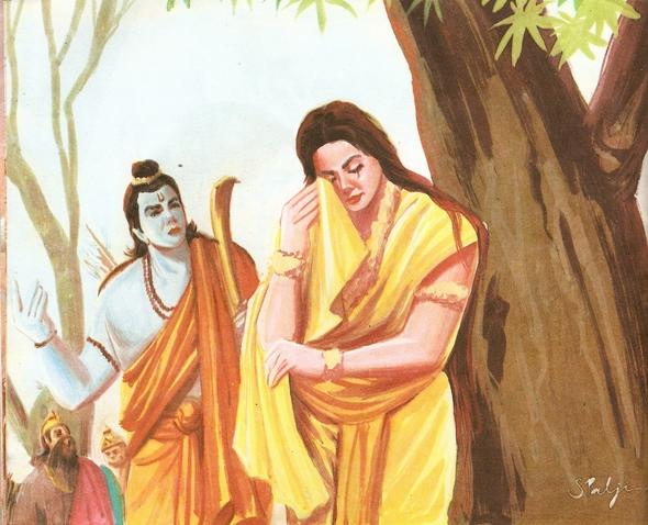 Ramayana Part-9  Lanka Vijay (16)