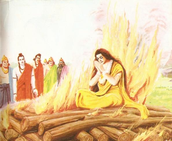 Ramayana Part-9  Lanka Vijay (17)