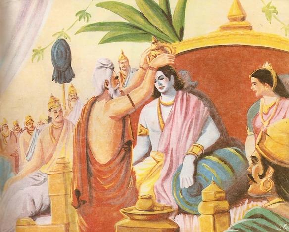 Ramayana Part-9  Lanka Vijay (23)