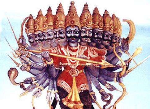 Ravana Kill