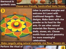 Echo Friendly Diwali