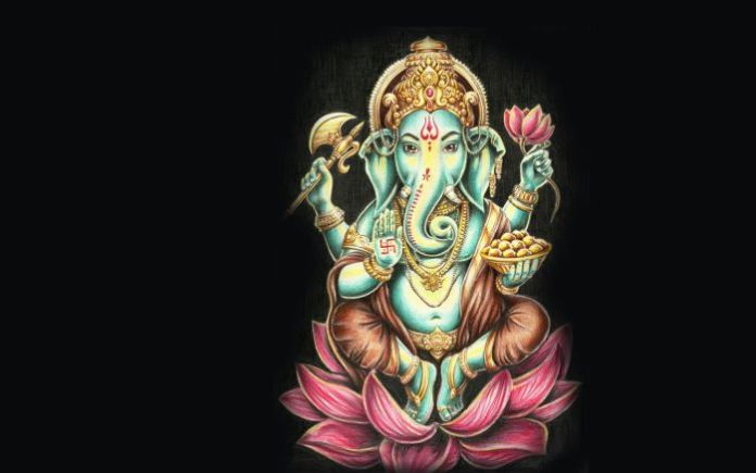 Ekadanta - 8 Avatars of Lord Ganesha