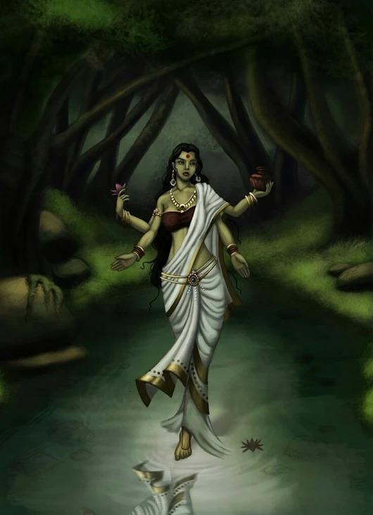 Ganga Devi