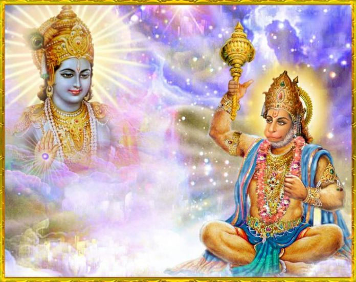 Hanuman Picture (105)