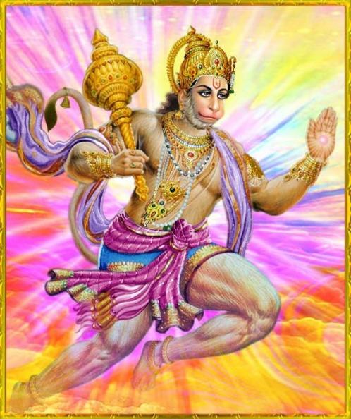 Hanuman Picture (116)