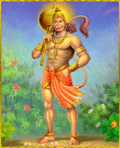 Hanuman Picture (117)