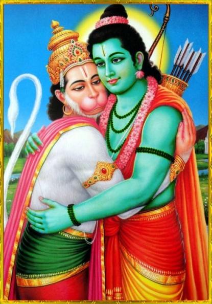Hanuman Picture (120)