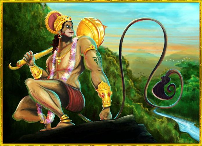 Hanuman Picture (123)