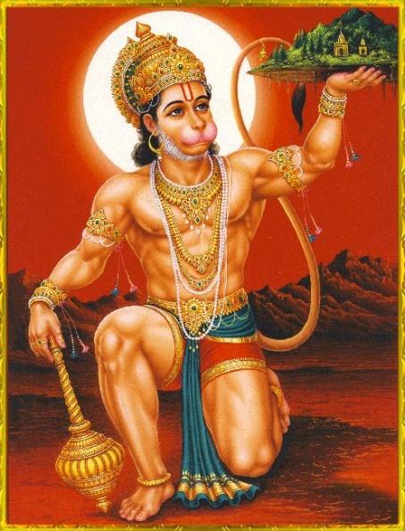 Hanuman Picture (128)