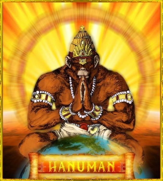 Hanuman Picture (131)