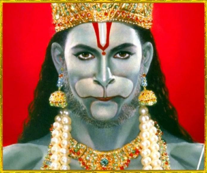 Hanuman Picture (137)