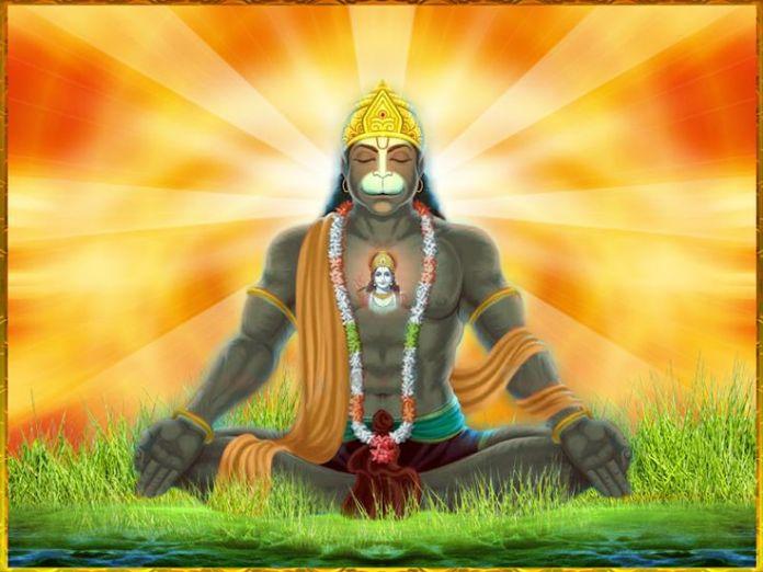 Hanuman Picture (141)