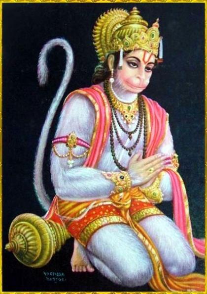 Hanuman Picture (142)