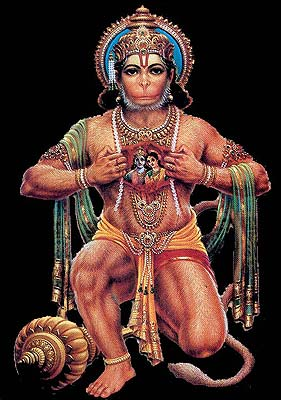 Hanuman Picture (15)